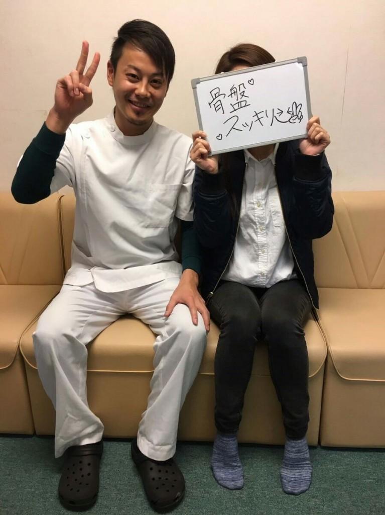 初めまして堀口です。島根県から大阪に来てはや9年になります。接客が悪い整骨院には行きたくないですよね。私は特に『接客』『対応』『心遣い』に気を使っており、『誰もが足を運びやすいアットホームな整骨院』『効果が実感できるような整骨院』を目指しております。ちなみに広島カープが大好きです。どうぞよろしくお願い致します。